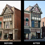 restoration of historic buildings